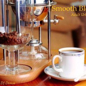 Smooth Blend - Adult Urban/Smooth Jazz Mix