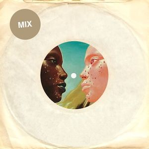 King Kong Disco - The Lovers: Soul Edition