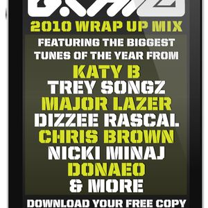 G Child's 2010 Wrap Up Mix
