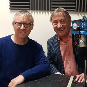 Faversham Natters -with David Selves - 30th Oct 2017