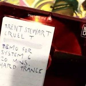 SYSTEM 6 - Tranceducer Mix Demo (RARE).