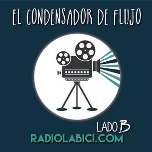 El Condensador de Flujo 23 - 08 - 2016 en Radio LaBici