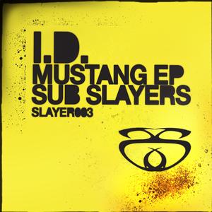 I.D. mix June 2010 - Mustang EP