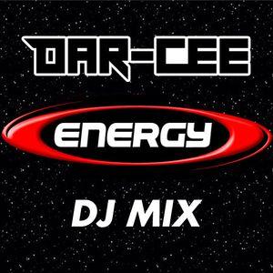 DJ Dar-Cee - Power Half Hour 001