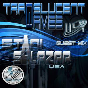 Jordy Jurrius - Translucent Waves Episode 114 (incl. guest mix Stan Salazar)