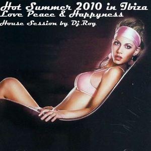 Hot Summer in Ibiza 2011