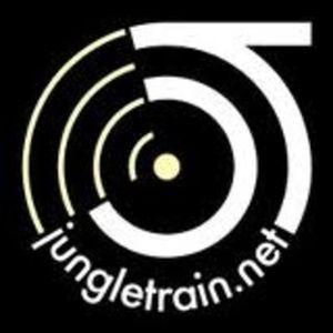 DJ Rapid presents 'The Antiques Rave Show' on www.jungletrain.net Sat. 15 Dec 2012
