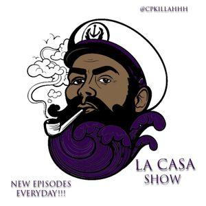 La Casa - e7 (feat. Skateboard Mami)