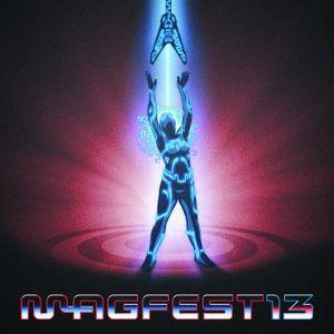 Open Circuit - 2014-11-29 - MAGFest 13 Chiptune Showcase