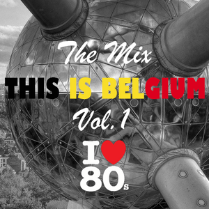 This Is Belgium Mix Vol. 1 (34 Min) By JL Marchal (Synthpop 80 : www.synthpop80.com)