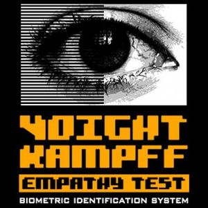 Voight Kampff Test