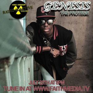 003-A Interview with Genesis The Protege