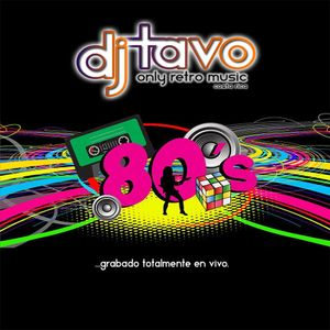 80s Extended Retro Mix 3