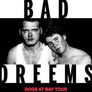 Bad//Dreems 'Dogs At Bay' Tour - Interview (15 Aug, 2015)