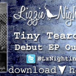 DJ Halo Dejavu Fm Show 8 with Lizzie Nightingale