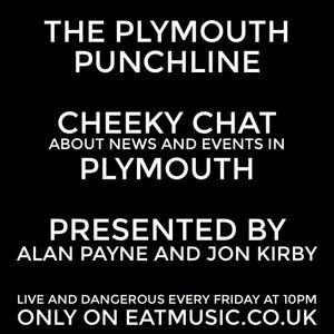 2014-08-08 The Plymouth Punchline