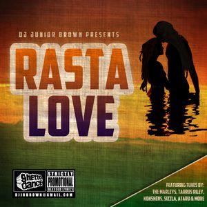 RASTA LOVE - Best of 2011 Reggae Mix