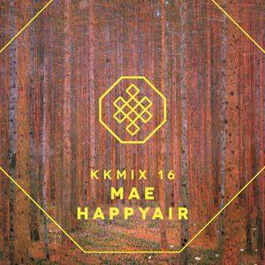 Karma Kast 16 - Mae Happyair