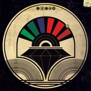 Vinyl Miners- Diamond Suns