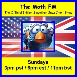 TheMothFM Weekly - Smooth Jazz Charts - Ep 0343 - 30-07-2017.mp3(100.6MB)