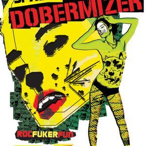 Dobermizer 'Dark Rooms' mix (June 2009)