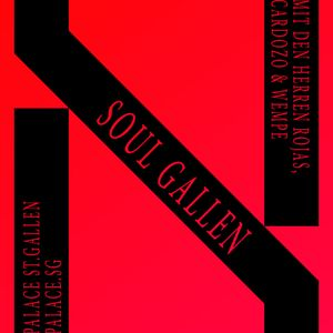 SOUL GALLEN - Cardozo, Rojas & Wempe