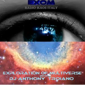 a57a424ca8 EXOM - Mercoledì 22 Febbraio 2017 by Radio Kaos Italy listeners ...
