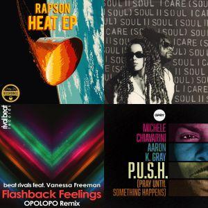 Beat Rivals - March 2020 Mix