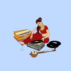 Vinyasoul Radio ft. Ramya Shankar