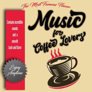 Music for Coffee Lovers - Sleepless Coffee