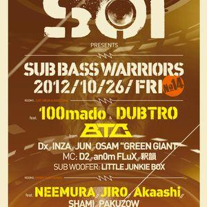 Soi Live Mix 12.10.26