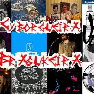 DJ MixXxuruca present Cyborgueira Brasukeira (Volume 1)