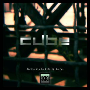 cUbe (techno dj mix - 2011)
