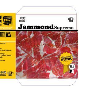 Jammond Supremo