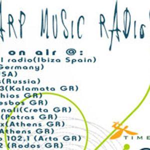 Timewarp Music Radioshow 210