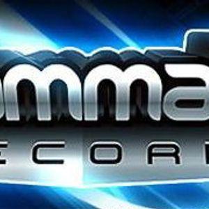 FLAMMABLE DJs Live @ Kollaboration 2012