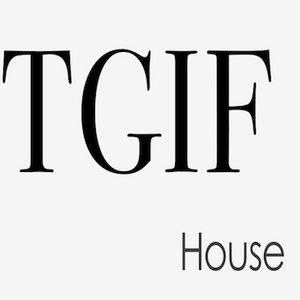 TGIF #31 (2015 Yearmix)