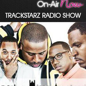 Trackstarz Radio Show - 250817 @trackstarz