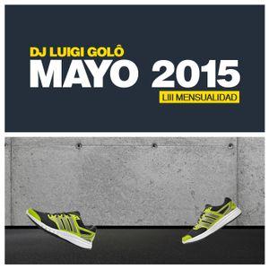 Mayo 2015 - LIII Mensualidad