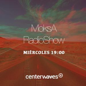 MoksA 002 - Guest Mix Martin Banegas