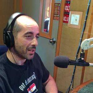 Doing KPFT 90.1 FM Houston Radio Show The Monitor w/ Mark Bebawi discussing 1st Presidential Debate