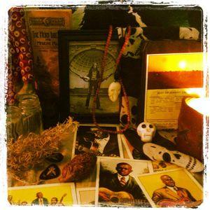 Mojo Menagerie Episode 6: November 11, 2013