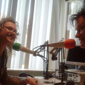 Rocktrax Uitzending 8 Maart 2014 20.00 - 21.00 uur met Leon Goewie (Vengeance) & Henk Nibourg (Dick)