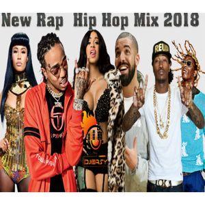 New Rap / Hip Hop Mix 2018