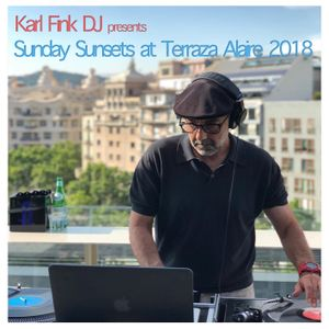 Karl Fink Sunday Sunsets At Terraza Alaire 2018 By Karl
