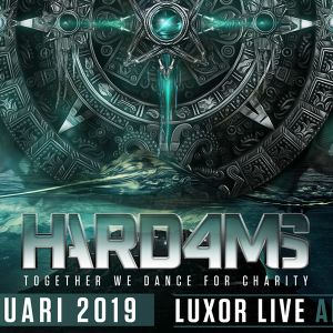 Luna - Hard4MS 2019 (05.01.2019)