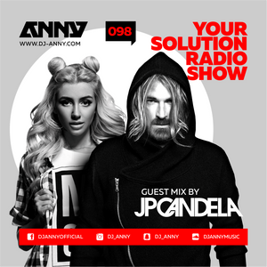 Your Solution 098 (Guest: JP Candela)