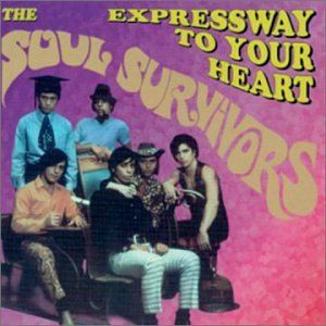 The Sixties: Theme - Hearts