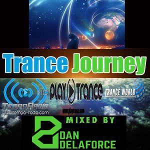 Trance Journey 135
