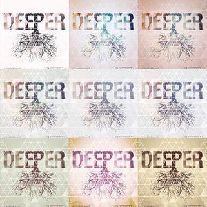 DjHoangMinh - Deeper 006-007 (HouseKlub LoveMix) Edit Limited